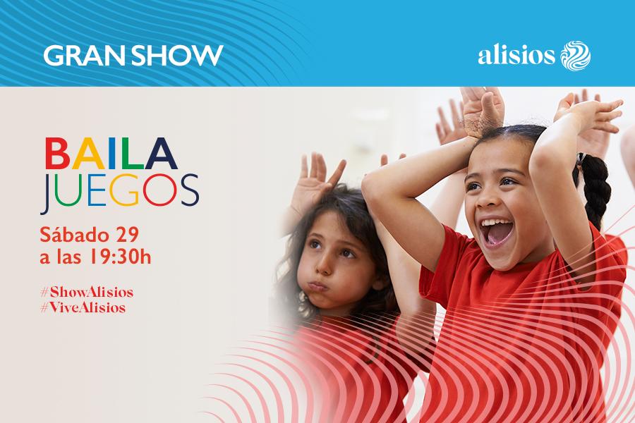 Los Grandes Shows de Alisios